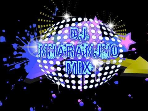 Mix 2013 Electro, Techno & House By Dj Nharanjho