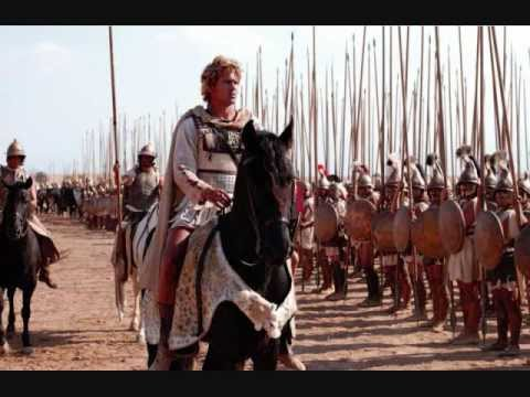 top 10 best ancient medieval war movies youtube