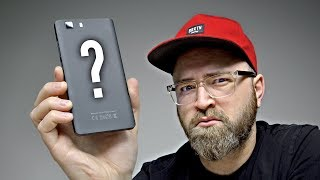 How terrible is a $58 smartphone?