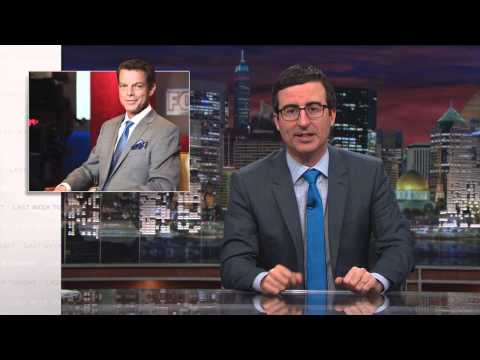 Last Week Tonight with John Oliver (HBO): Right To Be Forgotten