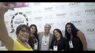 Mutari na Beauty Fair 2018 - Um sucesso esplêndido!