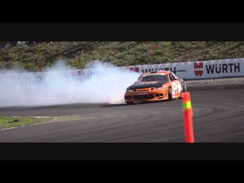 WAD HD™ - Slow Motion Drift