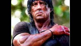Theme John Rambo