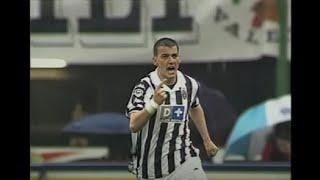 16/04/2000 - Serie A - Inter-Juventus 1-2