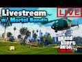 LIVE Steady Mobbin GTA V Online w Subs Road To 500 Subs Subs 260 300