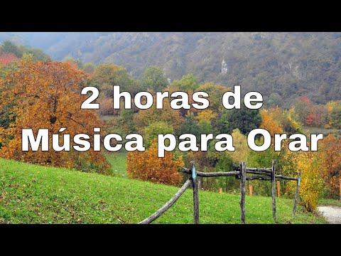 Especial de 2 horas de musica para orar, musica instrumental de Adoracion