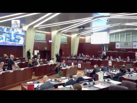 Ruolo dei Parlamenti regionali in Europa