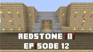 Minecraft Xbox 360 How To Make A Hidden Staircase