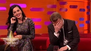 Improvised Songs with Paul McCartney, Katy Perry and James Corden