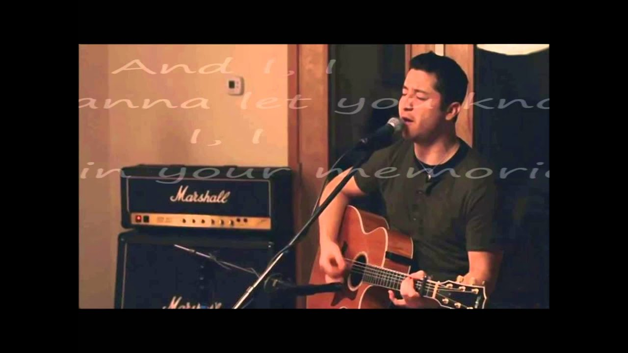 Karaoke A Thousand Miles - Video with Lyrics - Boyce Avenue