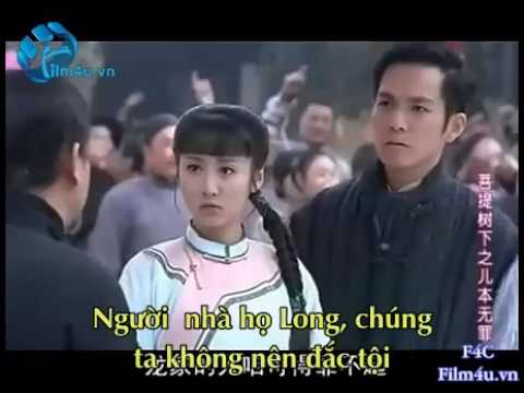 [Vietsub]  Dưới gốc cây bồ đề - Tập 1 - Chung Hán Lương, Lưu Khải Uy