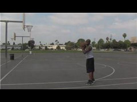 Basketball Drills & Training : Basketball Three-Point Shooting Techniques