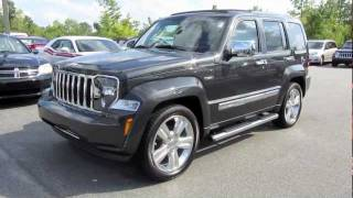 2012 Jeep Liberty vs Volvo XC60 R-Design Mashup Review videos