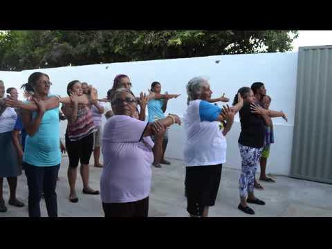 Vídeo Informativo da Prefeitura  2 - gestão 2013-2016