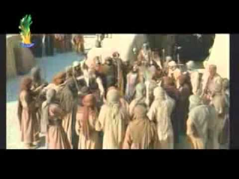 Islamic Movie Mukhtar Nama Urdu Part 24 of 40