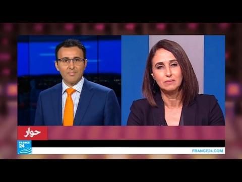 نبيلة منيب ب France 24 : الحكومة فشلت فشلا ذريعا في التعاطي مع حراك الريف