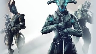 Getting To Know Warframe (Free To Play Online Shooter