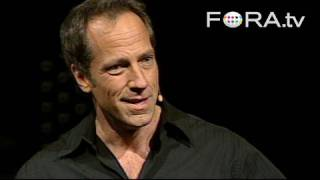 Dirty Jobs' Mike Rowe On Lamb Castration, PETA, And