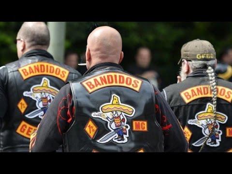 Gangland - Армия Бандидос