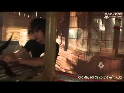 [360kpop][Vietsub][MV] So goodbye (City Hunter OST) -  SHINee Jonghyun