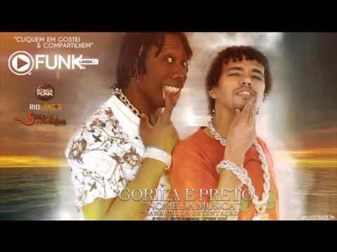 GORILA E PRETO - BANHADÃO DA OSTENTAÇÃO (Funk Lândia 2014) (GORDURA DJ)