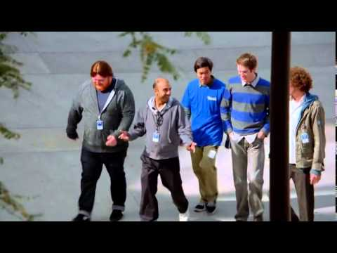 Mike Judge's Silicon Valley first episode best scene ever