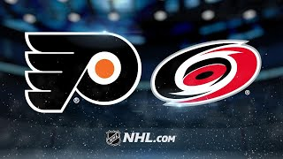 Elliott, Weal lead Flyers to 2-1 overtime victory