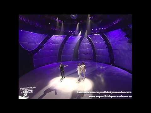 [SYTYCD 2] - Thử Thách Cùng Bước Nhảy - Chung Kết 9 [FULL] (30/11)
