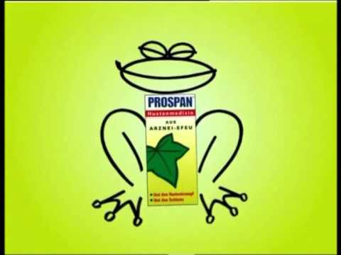 Prospan - Thuốc ho cho cả gia đình