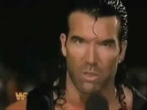 Best of razor ramon scott hall 2