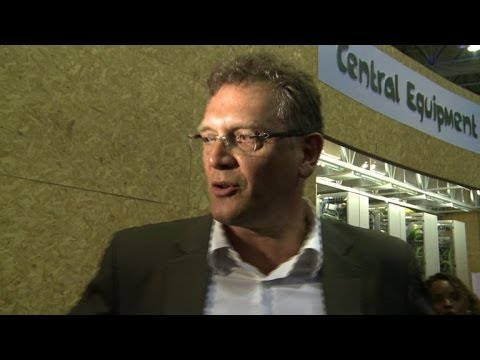 FIFA's Valcke refuses to comment of corruption allegations