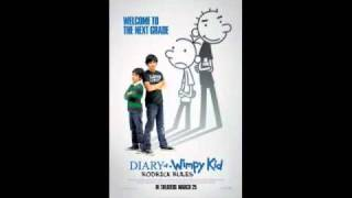 Diary Of A Wimpy Kid Rodrick Rules: Exploded Diaper