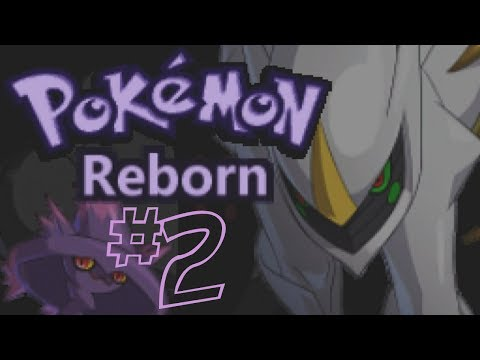 A Very Heated Interrogation   Pokémon Reborn Let's Play Ep 2