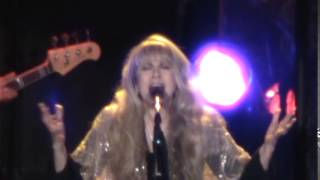 Fleetwood Mac - little lies - gold dust woman - Minneapolis MN 2014 (pt9)