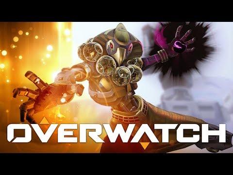 Overwatch - Pass into the Iris