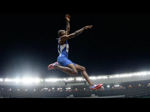 How To Long Jump ( Subscribe To ► ItsGrawVez )