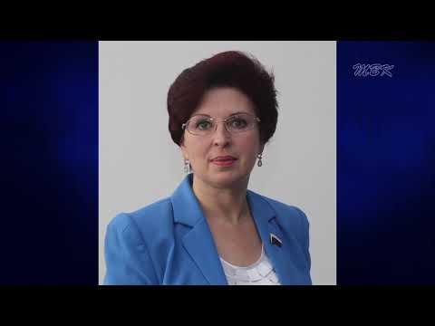 Бердчанка Ирина Мануйлова уволена с поста вице-губернатора Приморского края