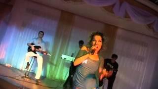 Марина Алиева - Танцы под луной