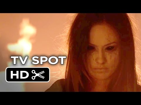 The Lazarus Effect TV SPOT - Too Late (2015) - Olivia Wilde, Mark Duplass Movie HD