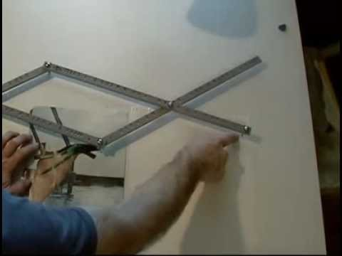 How to use a pantograph
