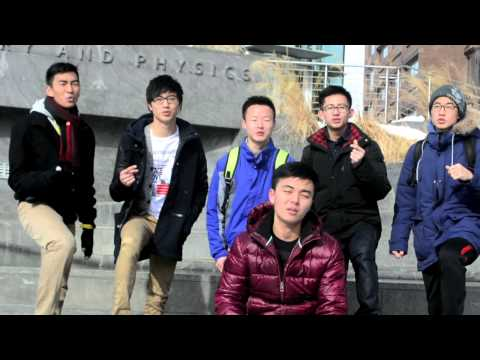 Valentine's Day Acapella- ISO Productions