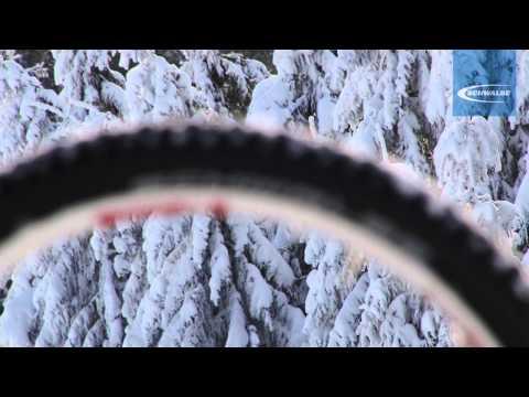 Spike Tires - SCHWALBE