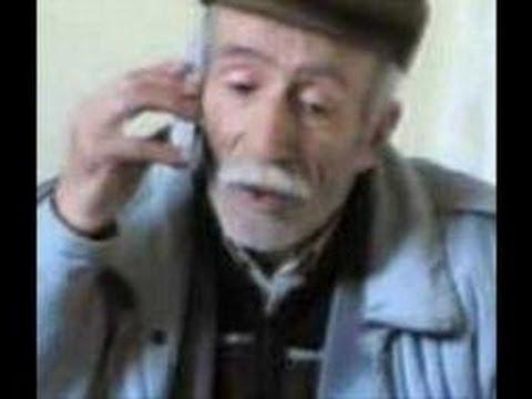 Küfürlü Telefon Şakası Niğdeli Adem küfürlü yeni