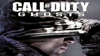 Call of Duty GHOSTS and Xbox 720 Reveal Leaked! Box Art, Release Date! New 2013 COD Phantom Game