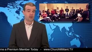 ChurchMilitant.TV News 09-11
