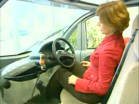 Carro movido à ar comprimido no Fantástico de 2008.mp4
