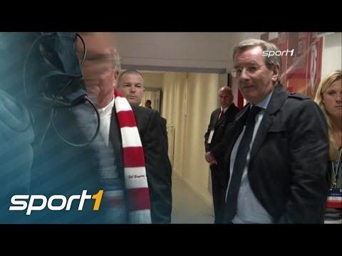 Hopfner attackiert Watzke - Rooney fit gespritzt | SPORT1 NEWS