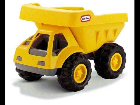 Grandes Camiones Juguetes Para Niños