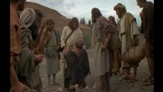 JESUCRISTO 1 LEO DAN JESUS ES MI PASTOR (ESPANOL).mpg