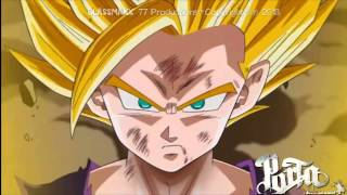 Porta Dragon Ball Rap Nuevo Video Proximamente